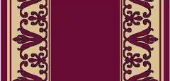 Дорожки ковровые D-017-11