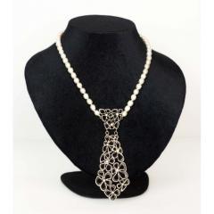 Серебрянный галстук