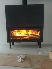 Топка для камина,burner fireplace