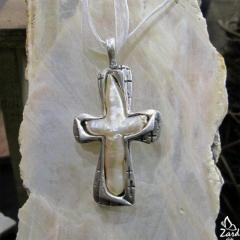 Жемчужный крест