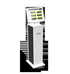 Электронные системы управления очередью