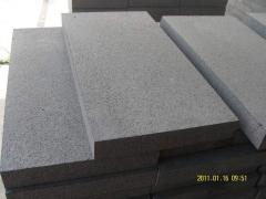 Базальтовые плитки