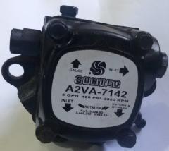 """""""SUNTEC"""" A2VA-7142 the Diesel"""