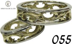 Кольцо из золота 585°проба