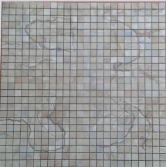 Мозаика из натуральных камней