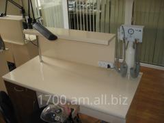 Оборудование для обучения и проведения мастер - классов по стоматологии.