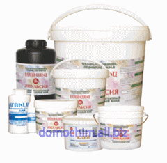 PVA the EMULSION - HIFIX for pasting of products