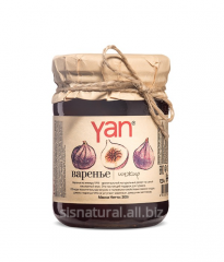 YAN Fig of Jam and figsyanpreserve jams