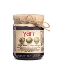 YAN walnuts of Jam and jams