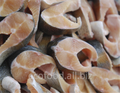 Форель радужная в томатном соусе - представитель лососевых