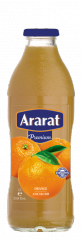 Апельсиновый сок неосветленный. Восстановленный. Пастеризованный.