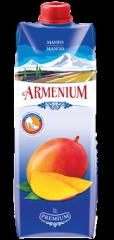 Нектар из манго неосветленный Ararat Premium 0.97