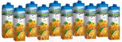 Orange Juice. Orange