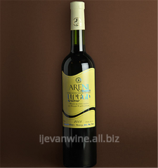 Areni Premiyer — 2008 wine with endurance from a