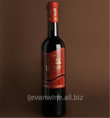 Вино `Арени Премьер - 2005` с выдержкой из урожая 2005 года,красное, сухое виноградное вино
