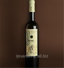 Wine 'Staraya Krepost' table moist is