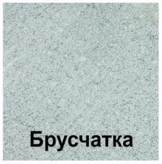 БАЗАЛЬТ- это самая распространенная горная порода с высокой плотностью.