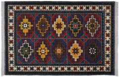 The carpet, karp