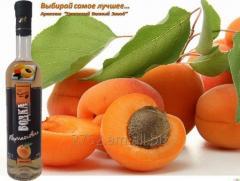 Vodka (Grape, Apple, Apricot, Cornel, Mulberry,