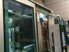 Машины для литья под давлением KRAUSS MAFFEI 3200-2700