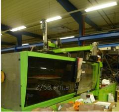 Машины для литья под давлением Engel ES 1300/275