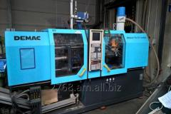 Машины для литья под давлением  DEMAG ERGOtech 500-310