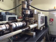 Машины для литья под давлением  BATTENFELD BA-T 1600/1600