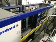 Машины для литья под давлением  BATTENFELD BK-T 1300/500
