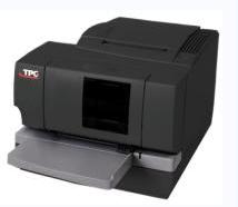 Принтеры чековые Axiohm A 758