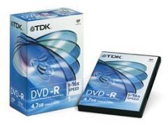 Диски DVD±R