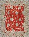 Les tapis oriental