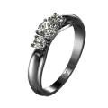 Кольцо из драгоценых металов.
