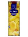 """Абрикосовый нектар """"Ararat Premium"""" 0.97л. ТПА"""
