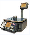 Trade scales of Tiger 3600