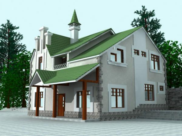 Заказать Жилой комплекс Лесные голоса в Цахкадзоре