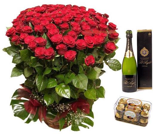 Заказать Доставка цветов и подарков в Армению