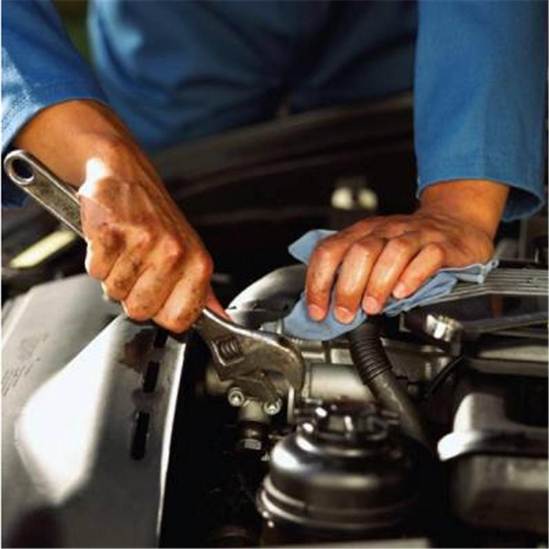 Заказать Техническое обслуживание автомобилей