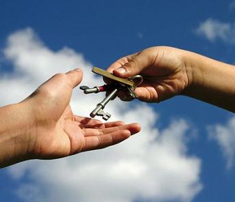 Заказать Услуги срочной аренды недвижимости
