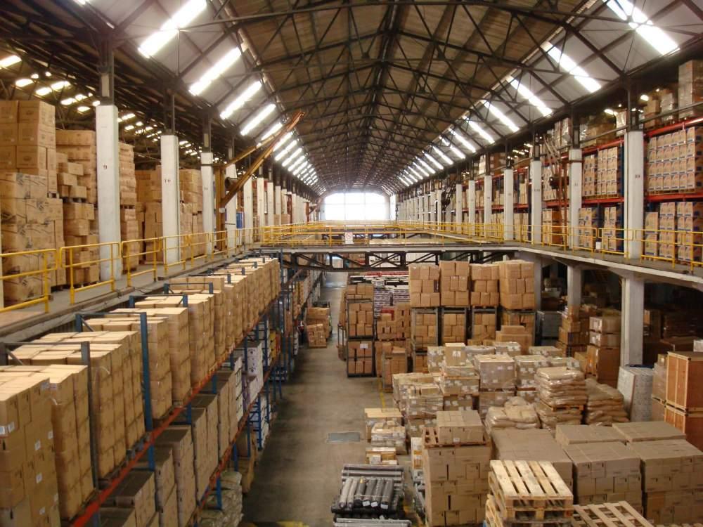Заказать Складирование и перевозка сборных грузов в Армению