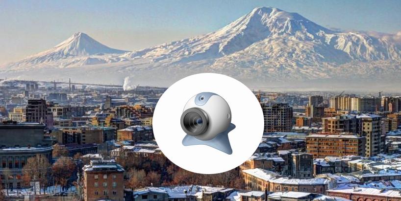 Заказать Онлайн камеры в Ереване