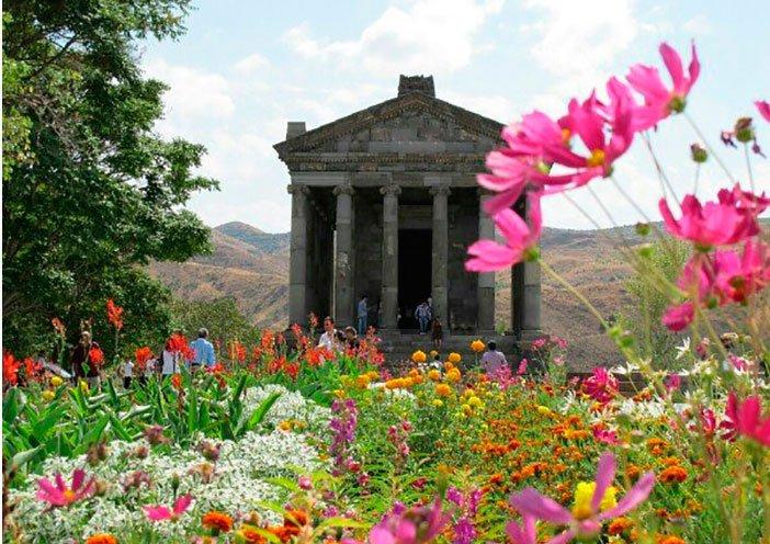 Заказать Увлекательные туры в Армению