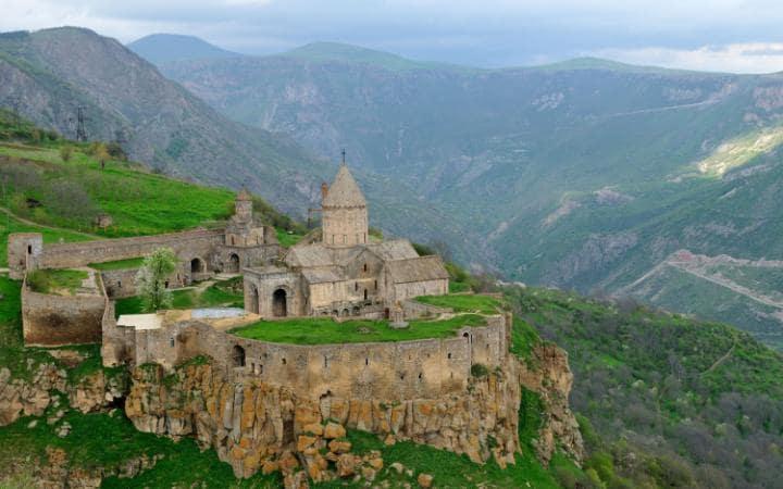Заказать Туры в Армению