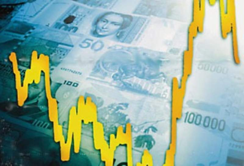 Валютные и фондовые операции