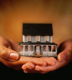 Заказать Ипотечные кредиты