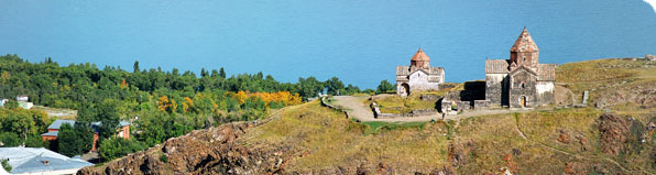 Заказать Туры на озеро Саван