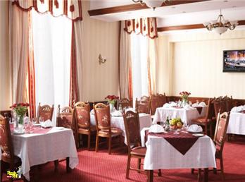 Заказать Ресторан в гостинице