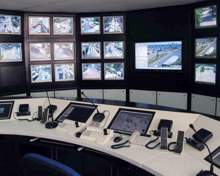 Заказать Системы безопасности для видеонаблюдения