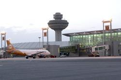 Заказать Аэропорты
