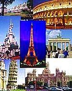 Заказать Туры по миру