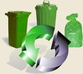 Заказать Вывоз бытового мусора